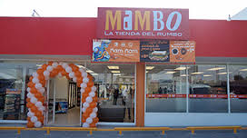 Mambo seeks to gain territory in Mexico's convenience store market