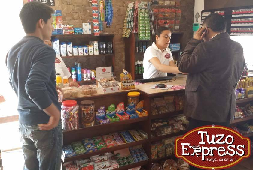Small corner stores become a convenience store network in Mexico