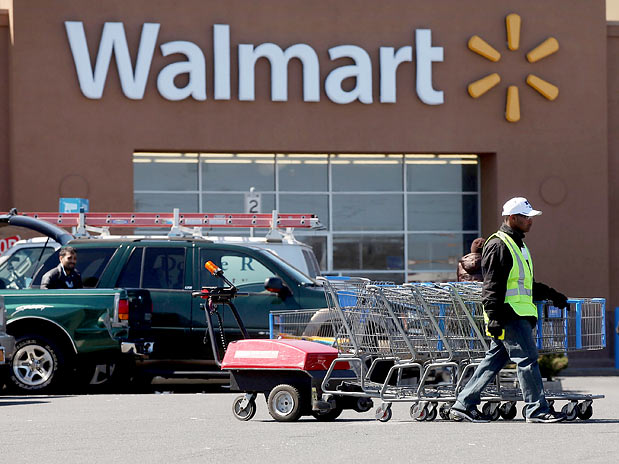 Once again, Walmart will lead the 2014 Latin American Retail Ranking