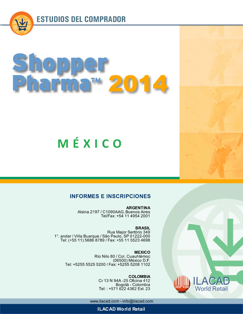 Mexicans choose proximity before price when picking out their pharmacy