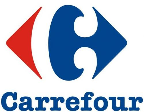 Carrefour's sales increased by 4.9% in the second quarter of 2014