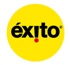 Exito's sales increased by 9.7% in the second quarter of 2014