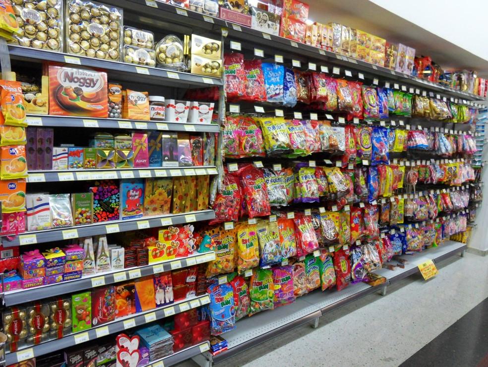 Ilacad world retail for Imagenes de productos americanos